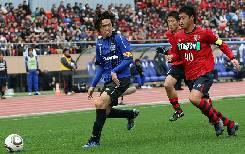 Nhận định, soi kèo Kashima Antlers vs Gamba Osaka, 17h00 23/8