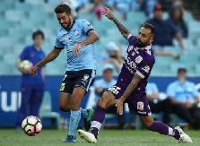 Nhận định, soi kèo Sydney FC vs Perth Glory, 17h10 26/8