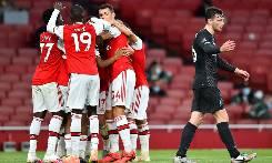 Link xem trực tiếp Arsenal vs Liverpool, Siêu Cúp Anh 2020