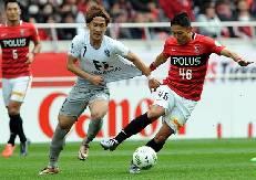 Nhận định, soi kèo Cerezo Osaka vs Urawa Reds, 17h00 05/9