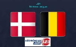 Nhận định, soi kèo Đan Mạch vs Bỉ, 01h45 06/09