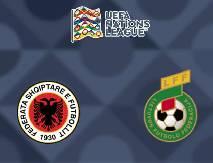 Nhận định, soi kèo Albania vs Lithuania, 01h45 08/09