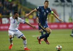 Nhận định, soi kèo Bosnia vs Ba Lan, 01h45 08/09
