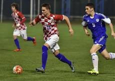Nhận định, soi kèo U21 Séc vs U21 Croatia, 23h00 ngày 7/9