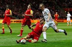 Nhận định, soi kèo Luxembourg vs Montenegro, 01h45 09/09