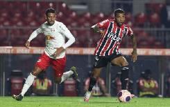 Nhận định, soi kèo Sao Paulo vs Red Bull Bragantino, 05h15 10/09