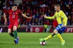 Nhận định, soi kèo Thụy Điển vs Bồ Đào Nha, 01h45 09/09