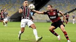 Nhận định, soi kèo Fluminense vs Flamengo, 07h30 10/9