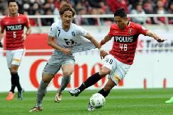 Nhận định, soi kèo Urawa Reds vs Sagan Tosu, 17h30 ngày 9/9