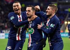 Nhận định, soi kèo Lens vs PSG, 02h00 11/9, Ligue 1 2020
