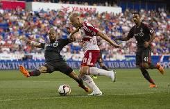 Nhận định, soi kèo DC United vs New York Red Bulls, 06h00 13/09