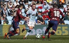 Nhận định, soi kèo Eibar vs Celta Vigo, 21h00 ngày 12/9