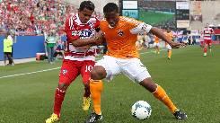 Nhận định, soi kèo FC Dallas vs Houston Dynamo, 07h30 13/9