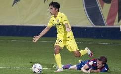 Nhận định, soi kèo Villarreal vs Huesca, 23h30 13/09