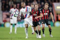 Nhận định, soi kèo Bournemouth vs Crystal Palace, 01h45 16/09