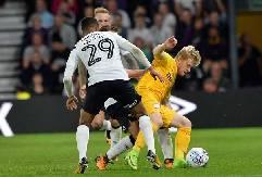 Nhận định, soi kèo Derby County vs Preston NE, 00h30 16/9