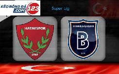Nhận định, soi kèo Hatayspor vs Istanbul BB, 00h00 15/09