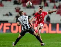 Nhận định, soi kèo PAOK vs Benfica, 01h00 16/9