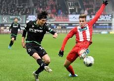 Nhận định, soi kèo Wurzburger Kickers vs Hannover, 23h30 14/9