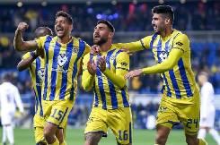 Nhận định, soi kèo Maccabi Tel Aviv vs Dinamo Brest, 00h00 17/9