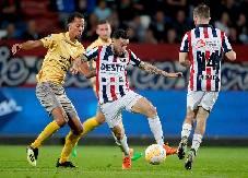 Nhận định, soi kèo Progres Niederkorn vs Willem II, 23h30 16/9