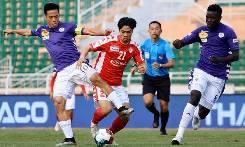 Video bàn thắng và kết quả Hà Nội 5-1 TP.HCM: Quang Hải tỏa sáng