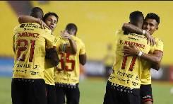 Nhận định, soi kèo Barcelona SC vs Junior Barranquilla, 09h00 18/9