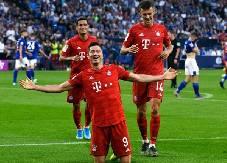 Nhận định, soi kèo Bayern Munich vs Schalke, 01h30 19/9