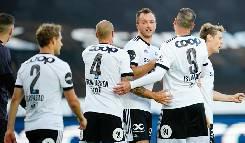 Nhận định, soi kèo Ventspils vs Rosenborg, 19h15 ngày 17/9