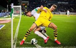 Nhận định, soi kèo Dortmund vs Monchengladbach, 23h30 19/09