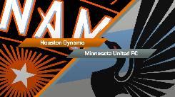 Nhận định, soi kèo Houston Dynamo vs Minnesota United, 07h00 20/9