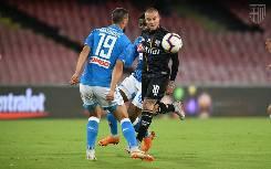 Nhận định, soi kèo Parma vs Napoli, 17h30 ngày 20/9
