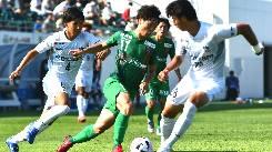 Nhận định, soi kèo Vanraure Hachinohe vs Fujieda MYFC, 11h00 22/9