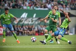 Nhận định, soi kèo Portland Timbers vs Seattle Sounders, 09h00 24/9