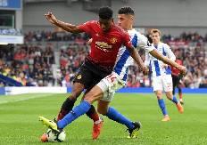 Nhận định, soi kèo Brighton vs Man Utd, 18h30 26/09