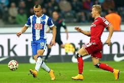 Nhận định, soi kèo Hertha Berlin vs Eintracht Frankfurt, 01h30 ngày 26/9