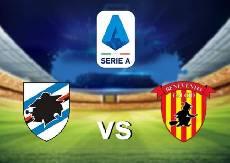 Nhận định, soi kèo Sampdoria vs Benevento, 23h00 26/09