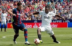 Nhận định, soi kèo Valencia vs Huesca, 21h00 26/09