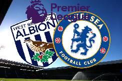 Nhận định, soi kèo West Brom vs Chelsea, 23h30 26/9