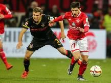 Nhận định, soi kèo Mainz vs Stuttgart, 20h30 ngày 26/9