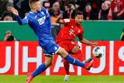Nhận định, soi kèo Hoffenheim vs Bayern Munich, 20h30 27/9