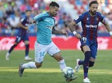 Nhận định, soi kèo Osasuna vs Levante, 17h00 ngày 27/9