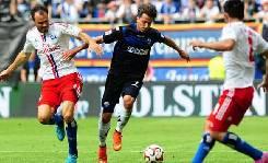 Nhận định, soi kèo Paderborn vs Hamburg, 01h30 29/09
