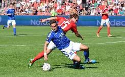 Nhận định, soi kèo Fremad Amager vs Esbjerg FB, 0h00 ngày 30/9