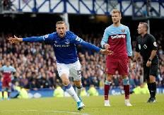Nhận định, soi kèo Everton vs West Ham, 01h45 01/10