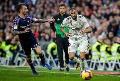 Nhận định, soi kèo Real Madrid vs Valladolid, 02h30 01/10