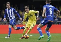 Nhận định soi kèo Villarreal vs Alaves, 0h00 ngày 1/10