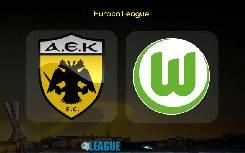 Nhận định, soi kèo AEK Athens vs Wolfsburg, 01h45 02/10