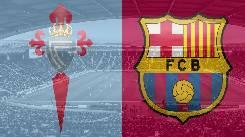 Nhận định, soi kèo Celta Vigo vs Barcelona, 02h30 02/10