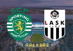 Nhận định, soi kèo Sporting Lisbon vs LASK Linz, 02h00 02/10